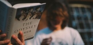When was the Odyssey written?